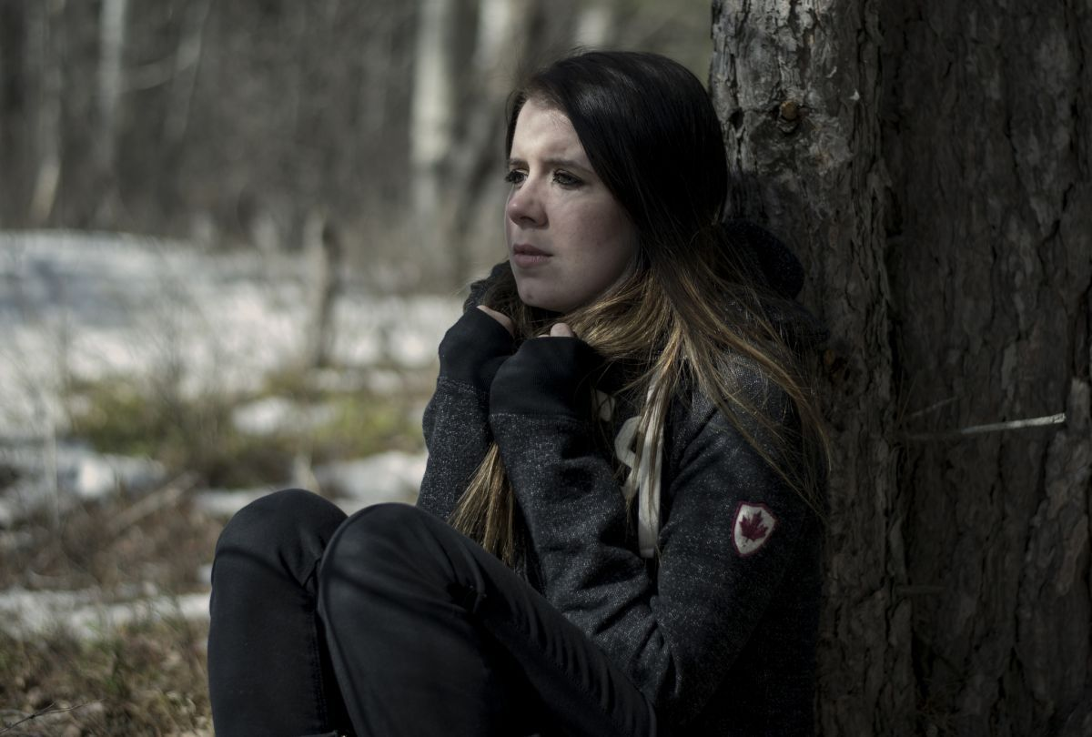 Depresia reactiva, ce este si cum o recunosti?