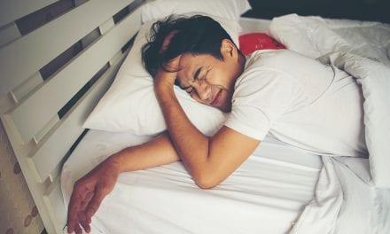 5 semne ca suferi de o tulburare a somnului